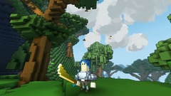 Trove en alpha, des « Supporter Packs, du raisonnable au ridicule »