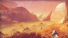 Zoom sur No Man's Sky, « l'anti MMO incroyablement ambitieux »