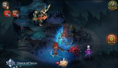 Jouer du coté des méchants avec Inferno Legend