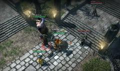 Deadbreed, un « MOBA pour joueurs adultes »