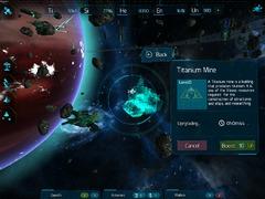 Capture d'écran d'Universe Rush