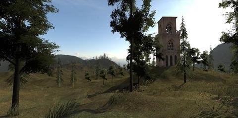 Pantheon - Pré-alpha : premier aperçu du gameplay de Pantheon