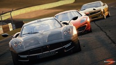 World of Speed veut rouler dans la catégorie free-to-play