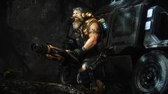 gamescom 2014 - Evolve en bêta en janvier prochain