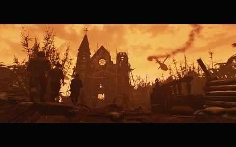 Kickstarter - Apocalypse Now pourrait devenir un « RPG horrifique de survie »
