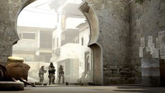 Une version Linux pour Counter-Strike : Global Offensive