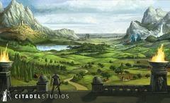 Une feuille de route pour le développement de Shards Online