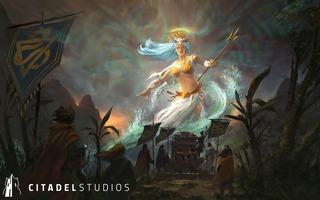 Legends of Aria prépare son « alpha 2 » et renoue avec des « tests plus normaux »