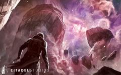 Image conceptuelle de Shards Online
