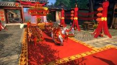 La première extension d'Age of Wulin prévue pour mai prochain