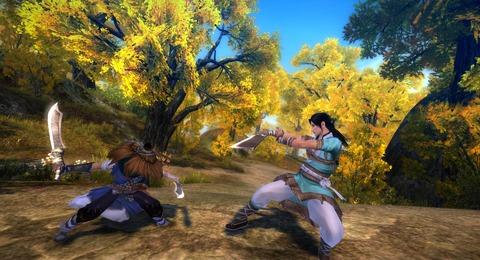 Immortal Legends - Age of Wulin déclare la guerre des 16 Préfectures de Youyun