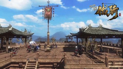 Iron Knight - Iron Knight détaille son système de guerres de légions