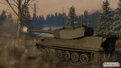 Armored Warfare - Tier9 - XM8 001