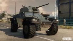 Armored Warfare - Tier9 - CRAB 004