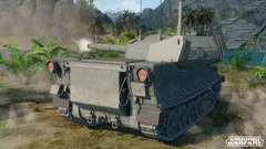 Armored Warfare - Tier9 - XM8 002