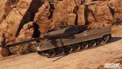 Armored Warfare - Tier9 - Leopard 2A6 001