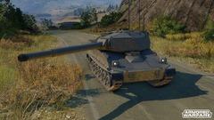 Armored Warfare - Tier9 - XM8 003