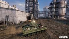 Armored Warfare donne le coup d'envoi de son accès anticipé