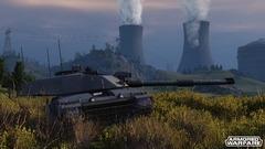 L'avenir d'Armored Warfare