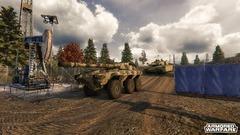 Armored Warfare en bêta ouverte le 8 octobre, avec ses cartes PvE et PvP