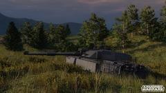 Armored Warfare - Tier9 - Challenger 2 002
