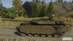 Armored Warfare - Tier9 - T-90MC 001