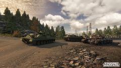 Armored Warfare présente son PvE