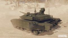 Armored Warfare - Tier9 - T-90MC 002