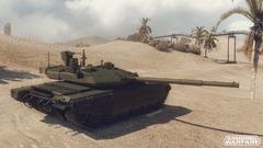 Armored Warfare - Tier9 - T-90MC 003