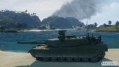 Armored Warfare - Tier9 - Abrams M1A2 002