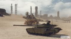 Armored Warfare - Tier9 - T-90MC 004
