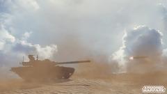 Armored Warfare - Tier9 - T-90MC 005