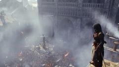 Assassin's Creed Unity fait sa révolution (française)