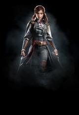 Elise, la touche féminine d'Assassin's Creed Unity