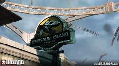 Hazard Ops revisite Jurassic Park, pour une date de sortie le 26 août
