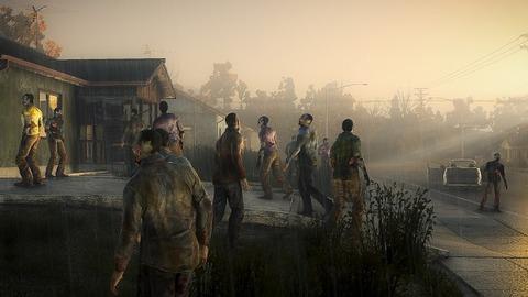 Just Survive - Nouveaux zombies et nouveau mode de jeu pour H1Z1