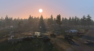 Just Survive ouvre les portes de la contrée de Resolution Ridge