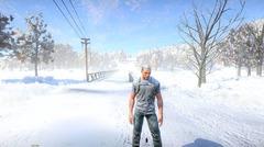 L'hiver arrive sur H1Z1 et PlanetSide 2