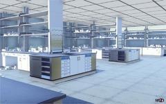 Des quêtes en test dans le centre médical Kurama de H1Z1