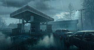 Le beau temps après la pluie dans H1Z1: Just Survive