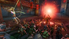 Orcs Must Die! Unchained étoffe son casting