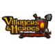 Logo de Villagers and Heroes
