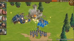 Age of Empires: World Domination s'annonce sur plateformes mobiles