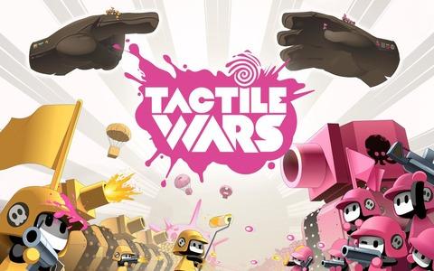 Tactile Wars - L'équipe de Tactile Wars répond à nos questions