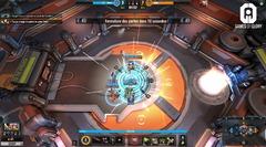 Cartes stratégiques et héros personnalisables : Games of Glory en accès anticipé free-to-play