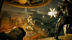Des zombies au programme de Call of Duty: Advanced Warfare