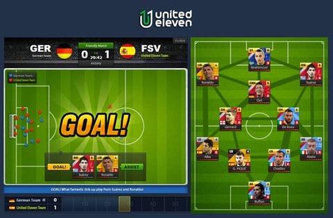 United Eleven - United Eleven lancera sa saison préliminaire le 15 mai