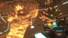 Quand Mario Kart 8 roule pour Super Smash Bros