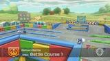 Mario Kart 8 Deluxe Battle Course 1