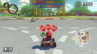 Mario Kart 8 Deluxe 23